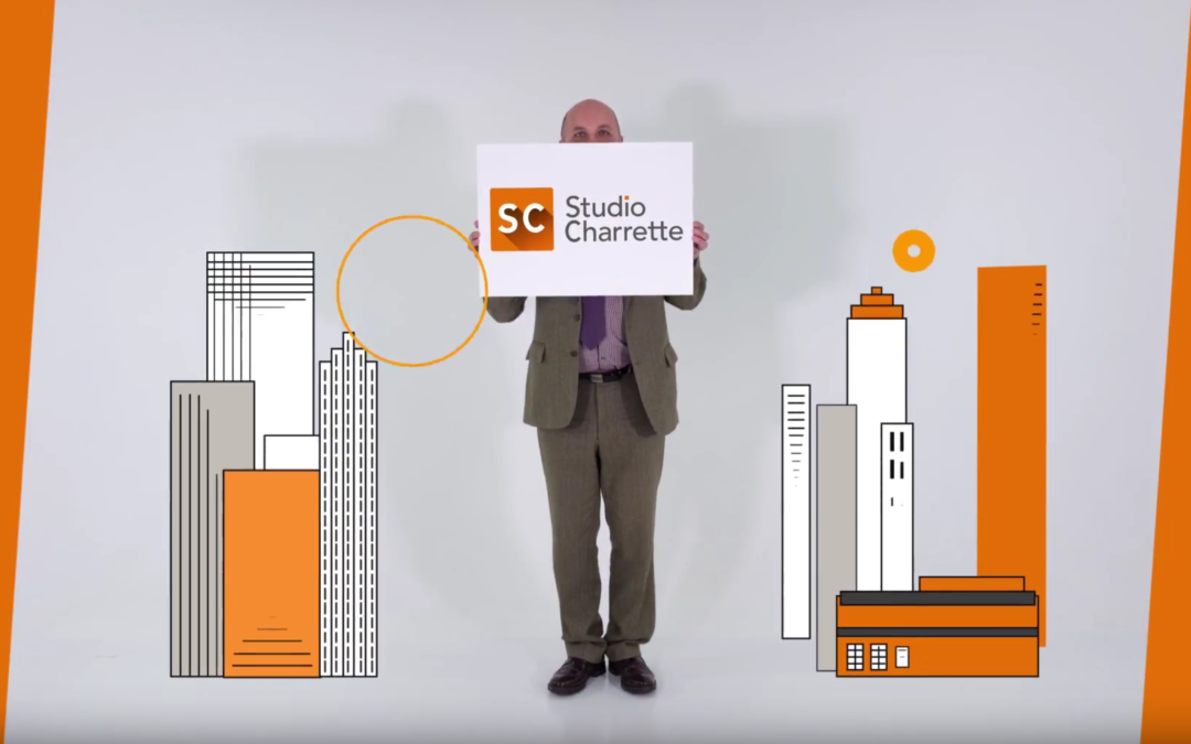 Get to know Studio Charrette – watch our video!